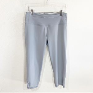Victoria's Secret Sport light grey leggings